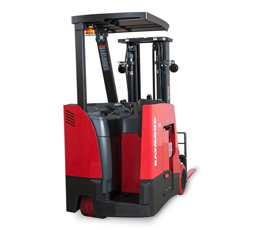 Raymond Forklift Trucks Lift Truck Fleet And Warehouse